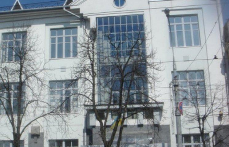"""У Вінниці замість відділення Нацбанку створили """"Єдине вікно"""""""
