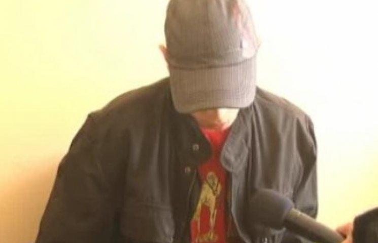 Чоловік, який жорстоко вбив миколаївського студента, пограбував його будинок