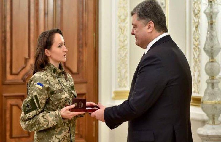 """Президент відзначив орденом """"За мужність"""" колишнього мера Нетішина"""