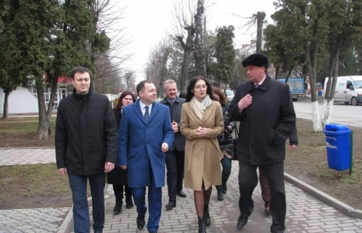 Волочиськ не пасе задніх у реформуванні органів юстиції