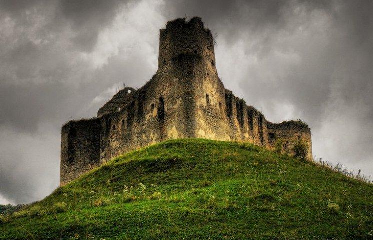 ТОП-7 легендарних замків Тернопільщини
