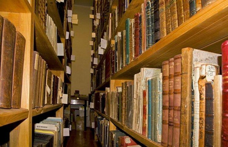Шепетівська бібліотека отримала нове приміщення