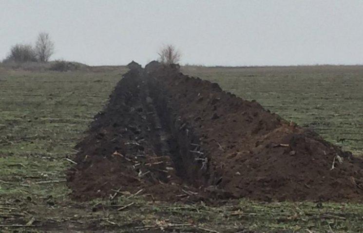 На Миколаївщині сільрада дала добро на знищення зрошувальної системи