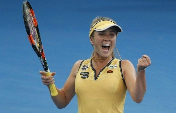 Куала-Лумпур (WTA). Світоліна перемагає в фіналі