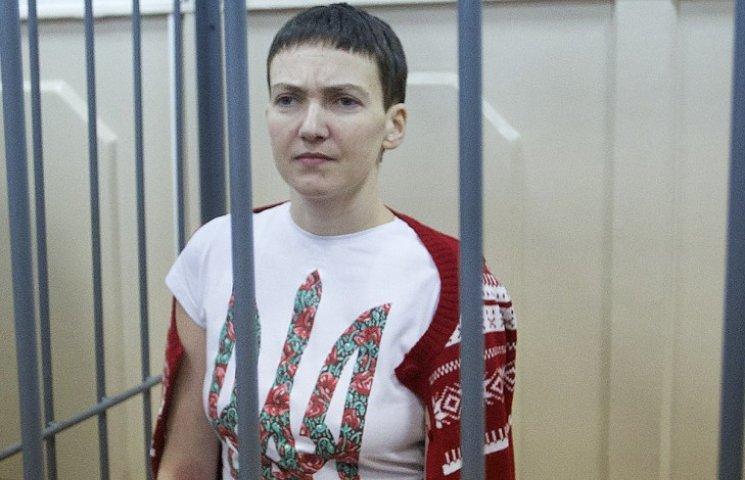 Савченко - це сама Європа і їй не треба нападів на посольство Росії