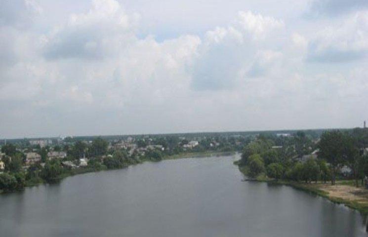 У Славуті хочуть перейменувати річку