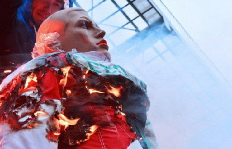 """Спалений """"Сбєрбанк"""", дивне пенальті, лихо Папи та інші цікавинки 17-го туру Прем"""