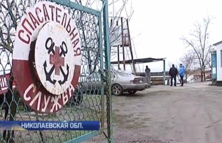 На Чорноморському побережжі землю рятувальної станції продали соратнику голови Миколаївської ОДА