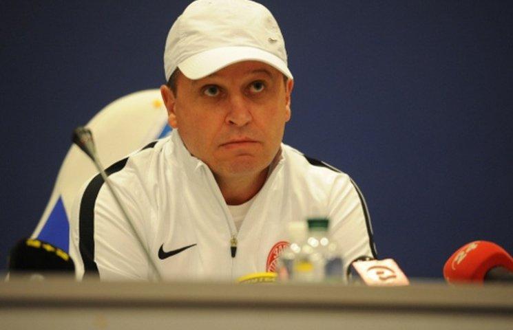 """Український тренер закликає помиритися з Росією та жити у """"нормальній країні"""""""