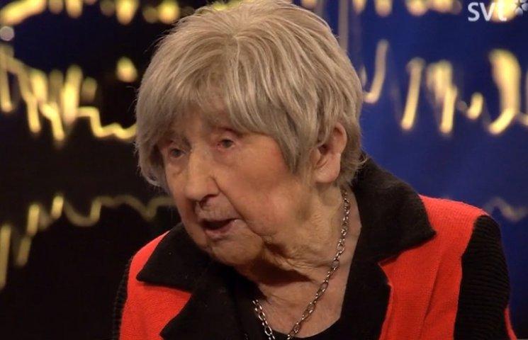 Найстаршим блогером у світі є 103-літня жінка