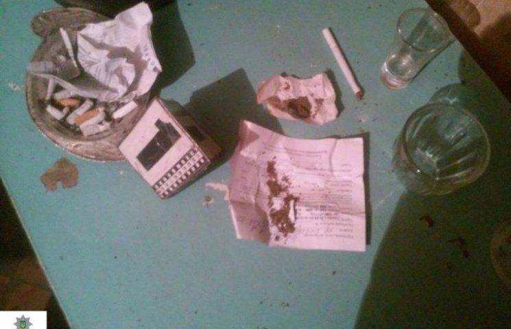 У Миколаєві квартиранти-наркомани не давали жити сусідам