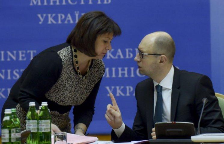 Экс-посол США анонсировал отставку Яценюка на этой неделе