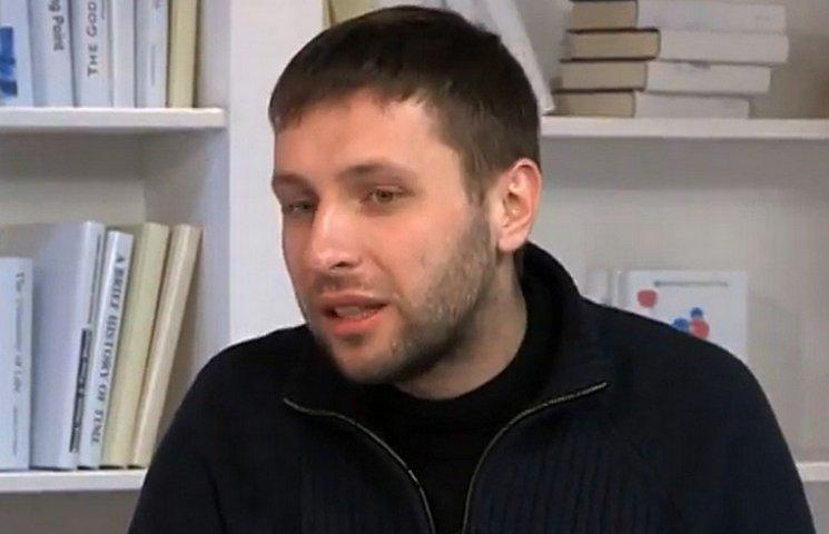 Парасюк розповів, хто може врятувати Савченко із полону