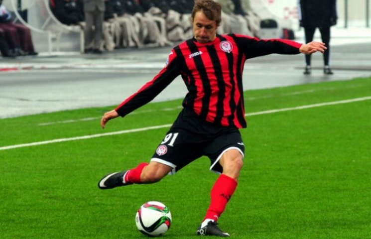 Чому за Україну на Євро гратимуть футболісти з Росії