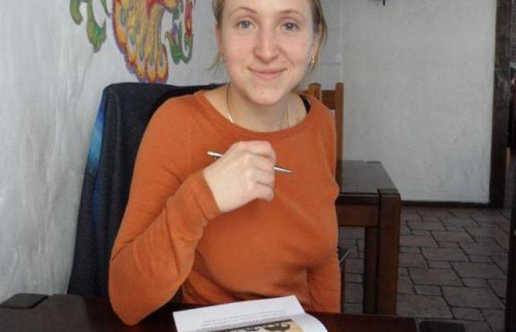 """У Тернополі хворих дітей підтримують """"Листами Світла"""""""