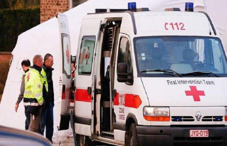 У Румунії сто людей отруїлися на церковному святі