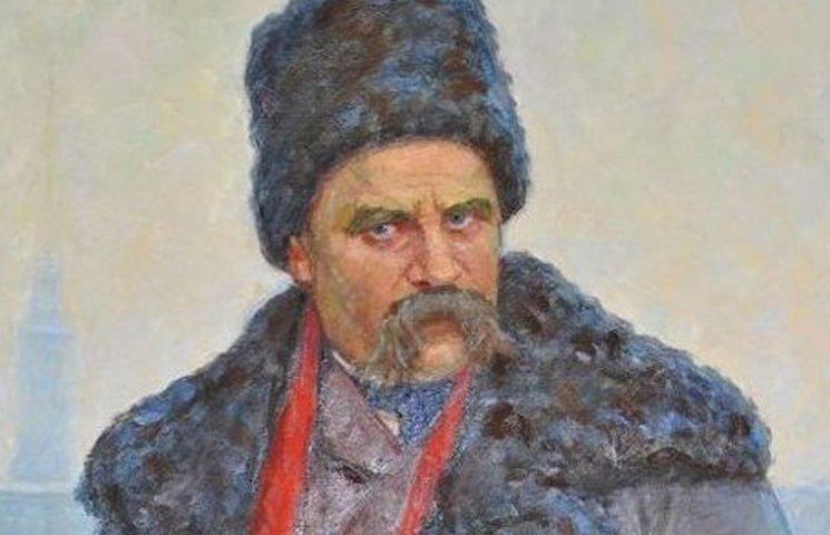 Шевченко з укропом під носом: Як український класик надихає митців