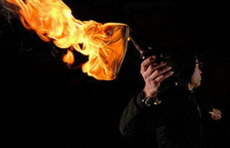На Запоріжжі підпалили автомобіль депутата міськради