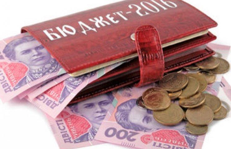 Місцеві бюджети Хмельниччини вдвічі більше отримали доходів