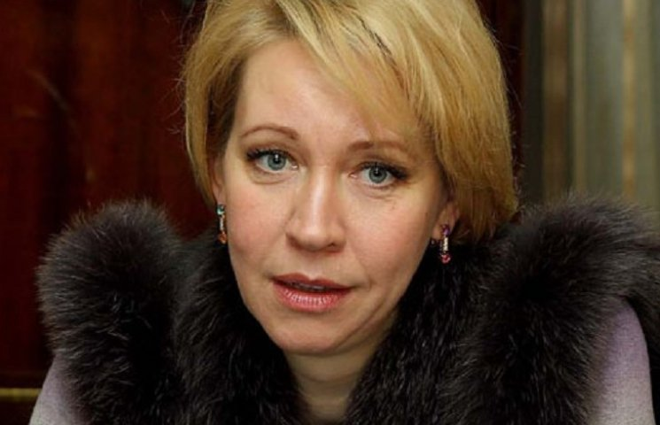 Відома російська телеведуча заявила, що покине Росію, якщо Савченко помре