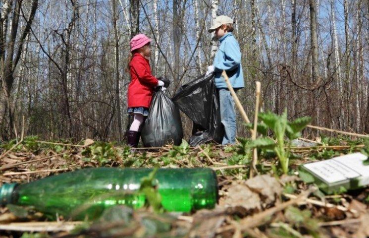 Миколаївців запрошують на загальноміську екотусовку
