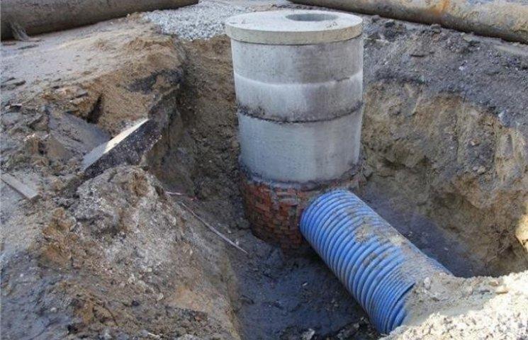 На Миколаївщині фірма відремонтувала водогін непридатними трубами на 14,6 млн грн