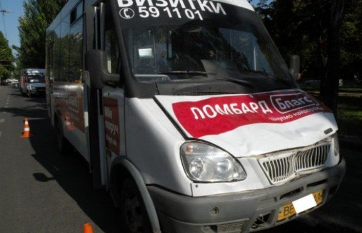 У Миколаєві апеляційний суд залишив маршрутчику, що збив насмерть пішохода, умовний строк