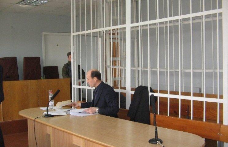 У Миколаєві суд відклав розгляд апеляції правоохоронця, який вчинив смертельну ДТП