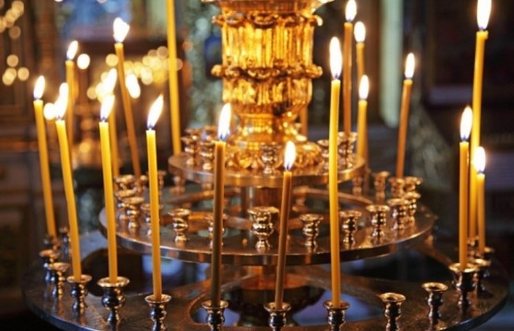 На Вінниччині пограбували дві церкви