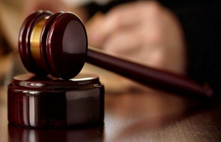 На Тернопільщині судитимуть прокурора за вчинення смертельної ДТП