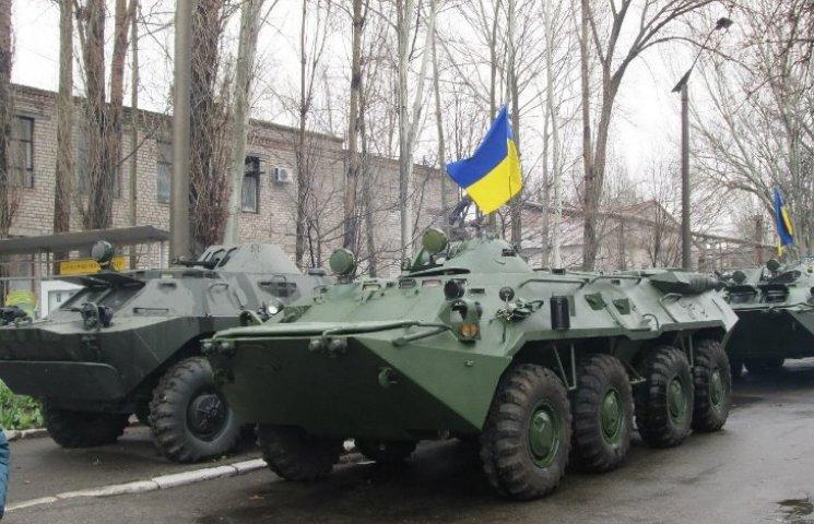 Миколаївський бронетанковий завод зобов