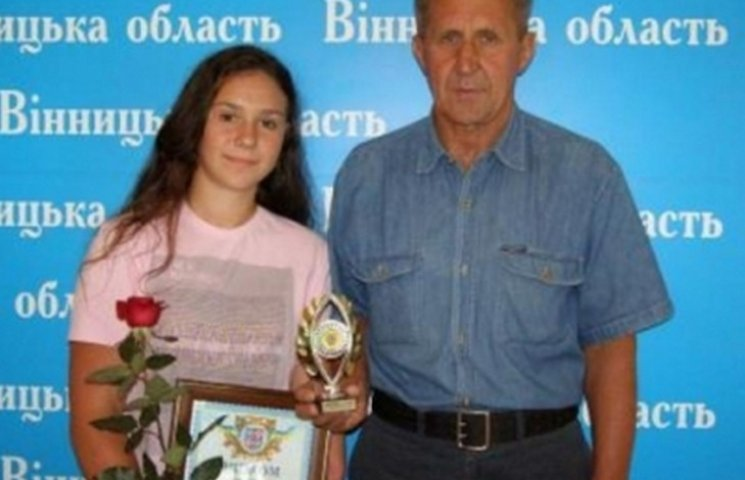 Вінничанка стала абсолютною чемпіонкою України зі штовхання ядра