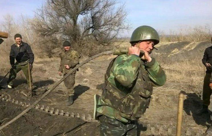 Армійські софізми-8 (18+)