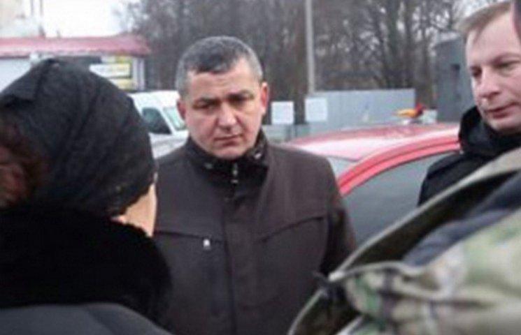 Президента просять звільнити голову РДА з Тернопільщини