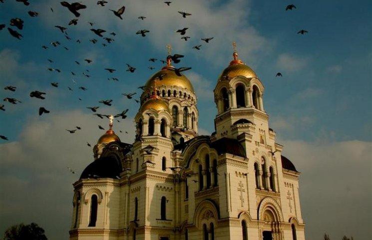 На Волині за перехід до Київського патріархату церкві відрізали світло