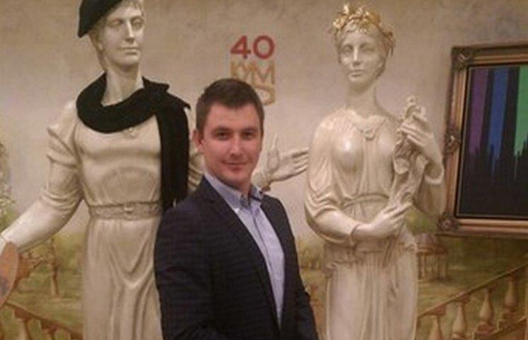 Майстер з Тернопільщини створив портрет Кобзаря з 15 тис. сірників