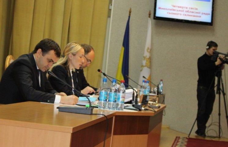 Голова Миколаївської ОДА заявив, що його нового заступника оберуть скоріш за все через конкурс