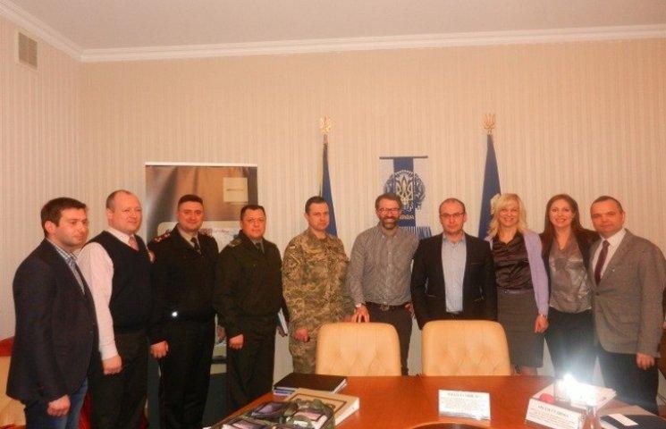 Поляки проведуть безкоштовний вишкіл для військових Тернопільщини
