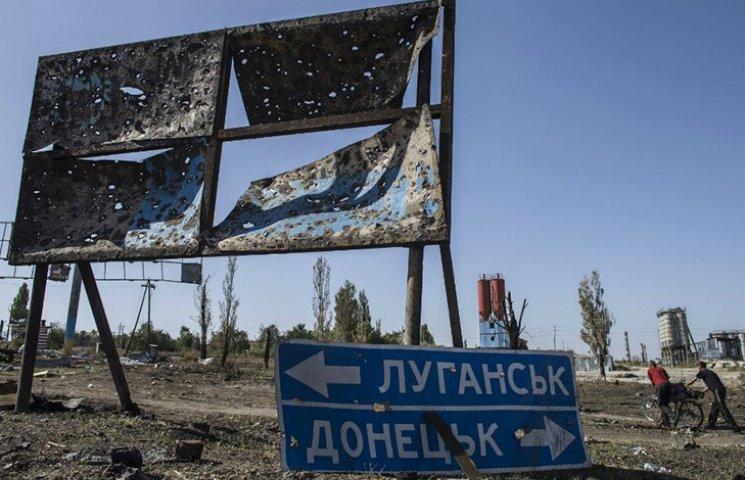 Кто готовит для Украины план Мореля-2
