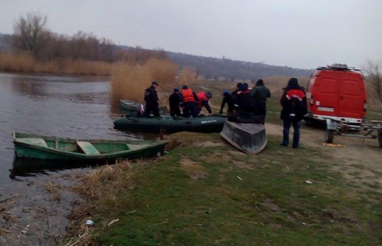 На Миколаївщині знайшли чоловіка, який загинув під час підводної рибалки