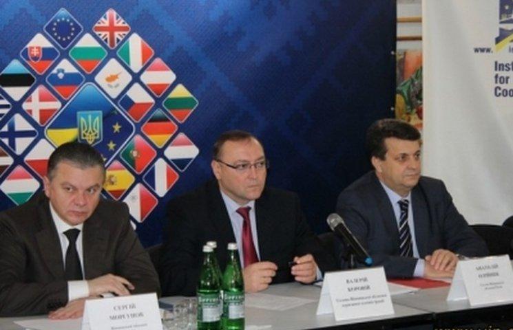 Очільники Вінниччини кажуть, що дії автомайданівців межують з екстремізмом
