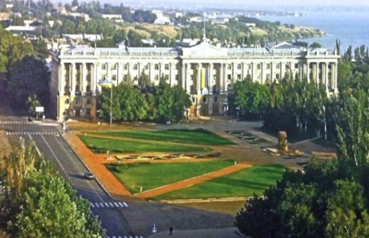 У Миколаєві шукають нового головного архітектора