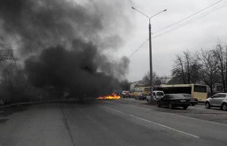 Підтримати своїх колег у Вінницю їдуть автомайданівці з Хмельницького