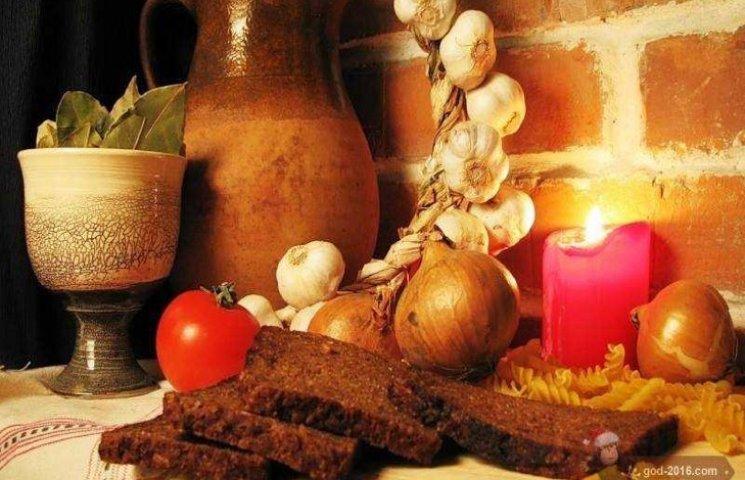 Сьогодні у православних та греко-католиків розпочався Великий піст