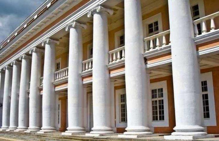 В палаці Потоцьких відкриють картинну галерею