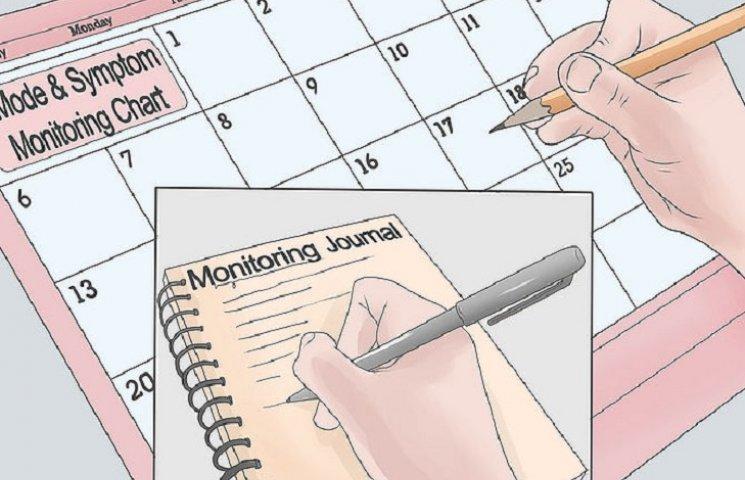 Похвилинне планування дня псує настрій