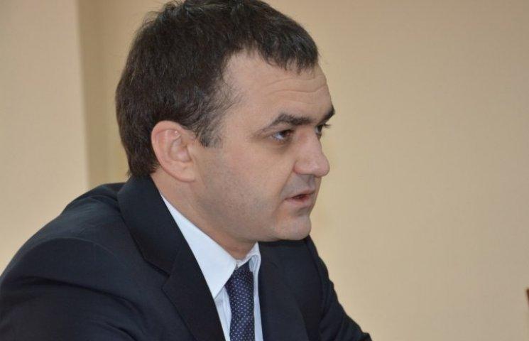 Меріков потрапив до ТОП-3 голів ОДА, які отримують найбільшу зарплатню