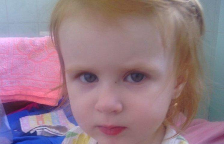 На Кировоградщине у ребенка после вакцин…