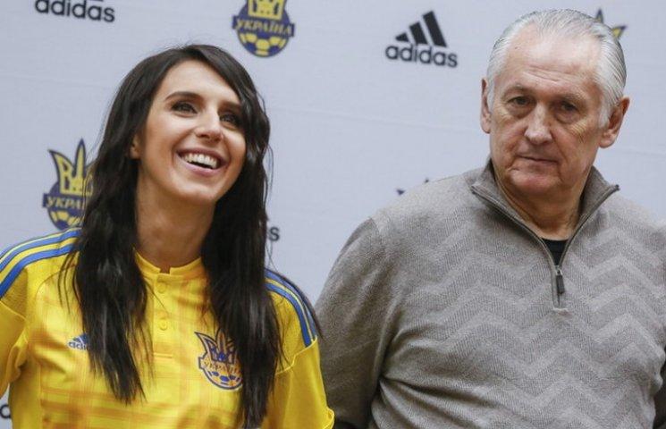 Фоменко показав, як не треба запрошувати на матчі збірної України