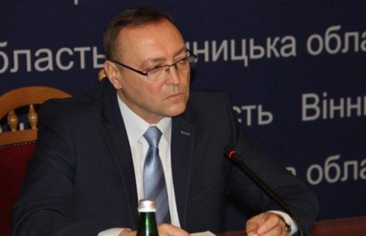 """Валерій Коровій втратив """"пальму першості"""" в рейтингу губернаторів"""